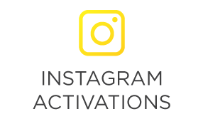 Instagram Activations