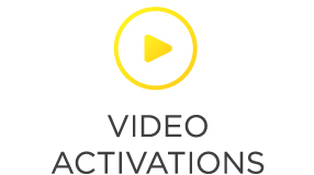 Video Activations